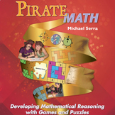 Pirate Math: Coordinate Geometry Full Book