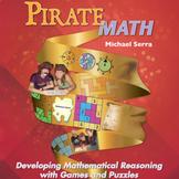 Pirate Math: Coordinate Geometry Full Book