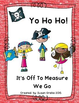 Pirate Measurement