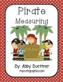 Pirate Measuring Center