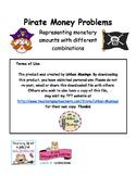Pirate Money Problems