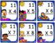 Multiplication Game - Multiplication Worksheets and Flash
