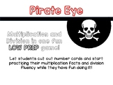Pirate Multiplication and Division