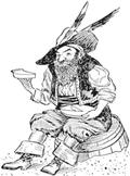 Pirate Narrative