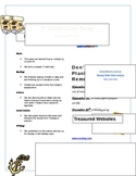 Pirate Newsletter Elementary