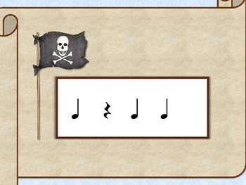 Pirate Paradise - Round 1 (Ta/Rest and Ti-Ti)