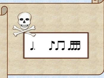 Pirate Paradise - Round 6 (Tam-Ti and Ti-Tam)