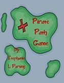 Pirate Path Short a Game