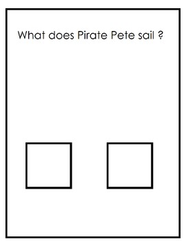 Pirate Pete