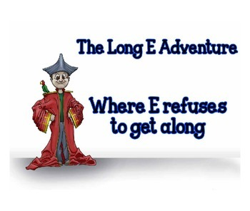 Pirate Pete Phonics Lesson 7 Long e