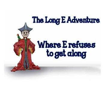 Pirate Pete Phonics Lesson 7 Long e