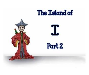 Pirate Pete Phonics Lesson 9 Long & Short i, P2, gh