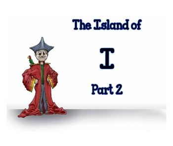Pirate Pete Phonics Lesson 9 Long & Short i, P2, gh