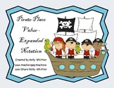 Pirate Place Value - Expanded Notation