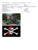 Pirate Playground Treasure Hunt SUMMER CAMP AND BIRTHDAY FUN