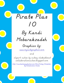 Pirate Plus 10
