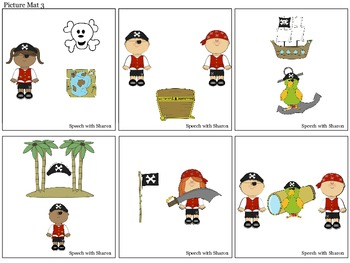 Pirate Prepositions