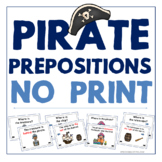 Pirate Prepositions No Print