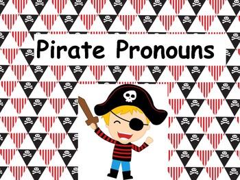 Pirate Pronouns