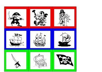 Pirate Punctuation