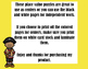 Place Value Pirate Puzzles 2 digit Numbers -8 fun puzzles