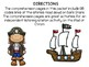Pirate QR Code Comprehension Sheets