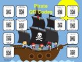 Pirate QR Codes