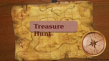 Pirate Reading Smart Board Game: Early Primary: Level 6