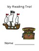 Pirate Reading Trail