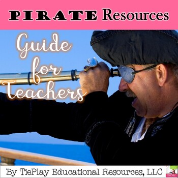 Pirate Resources Teacher's Guide