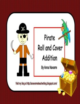 Pirate Roll and Cover Addition