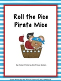 Pirate Roll the Dice