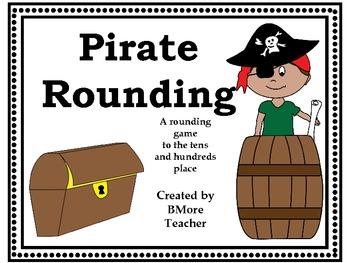 Pirate Rounding