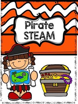 Pirate STEAM