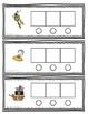 Phonological Awareness Activities for Segmenting - Pirates