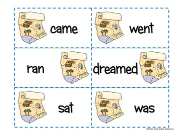 Pirate Sentences