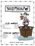 Pirate: Ship Shape Unit