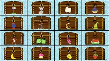 Pirate Sound Battle: A card game