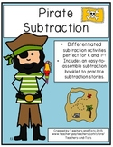 Pirate Subtraction