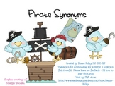 Pirate Synonyms