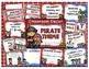 Pirate Theme - Classroom Decor