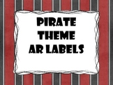 Pirate Theme - AR Point Wall