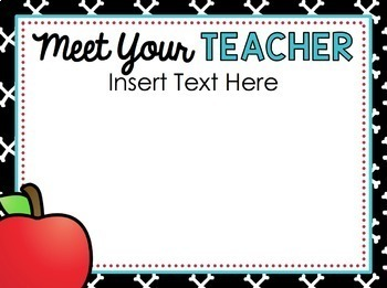 Pirate Back to School PowerPoint
