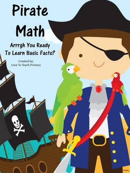 Pirate Math