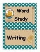 Pirate Theme - Center Labels
