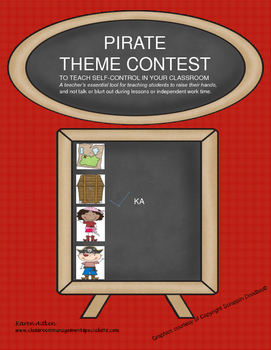Pirate Theme Contest