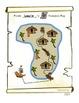 Pirate Theme- Treasure Map -Writing Activity