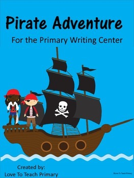Pirate Writing