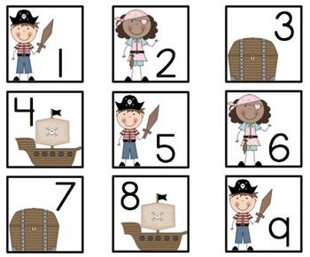 Pirate-Themed Classroom Decor