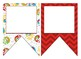 Pirate Themed Editable Bulletin Board Banner